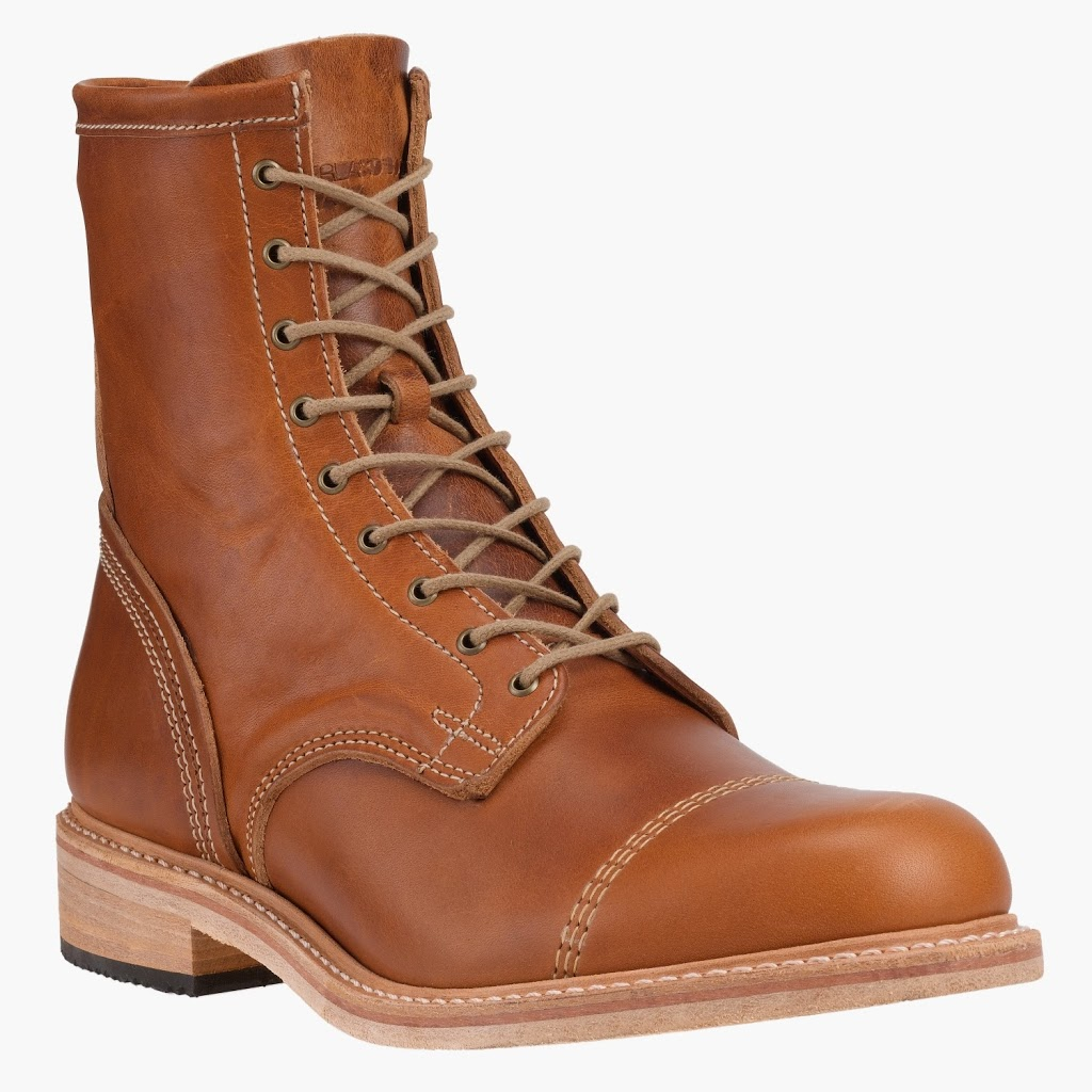 Timberland Boot Company Coulter 9 Eye Boots pour homme