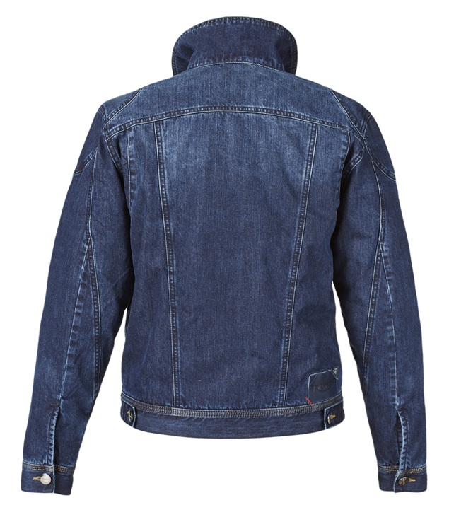 DENIM JACKET_TRIUMPH D30-2