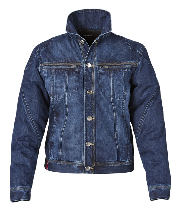 DENIM JACKET_TRIUMPH D30-3
