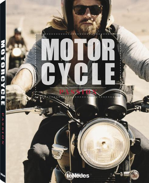 Motorcycle-passion-book