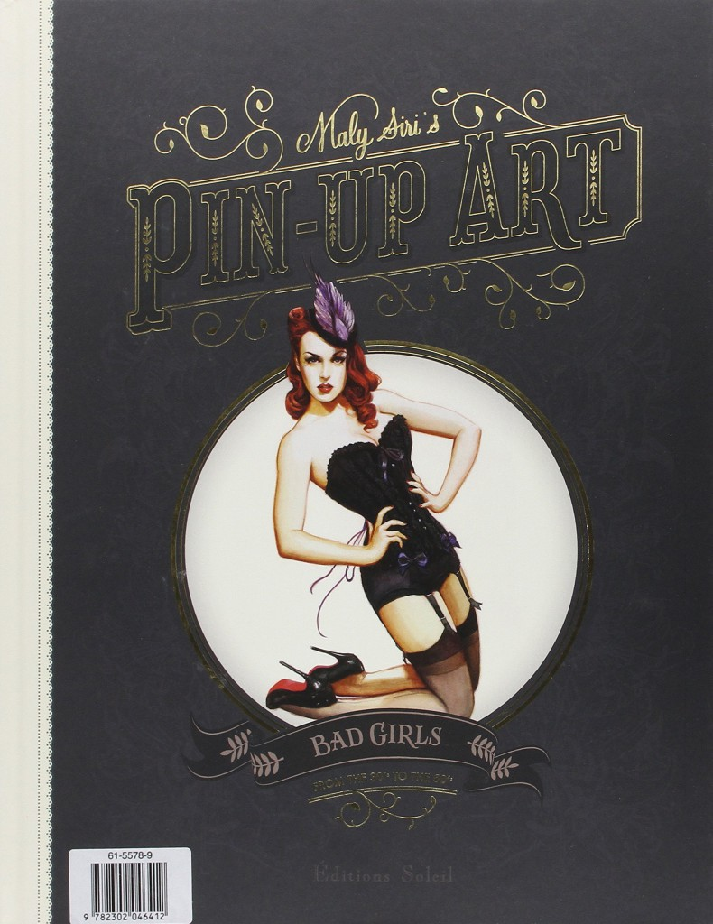 pin-up-art-bad-girl