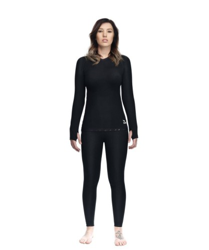 WOMEN-S-KEVLAR-MERINO-DOUBLE-KNIT-BASELAYER-LEGGINGS