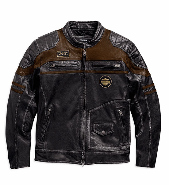 harley-davidson-Hard-Mile-Leather-Jacket