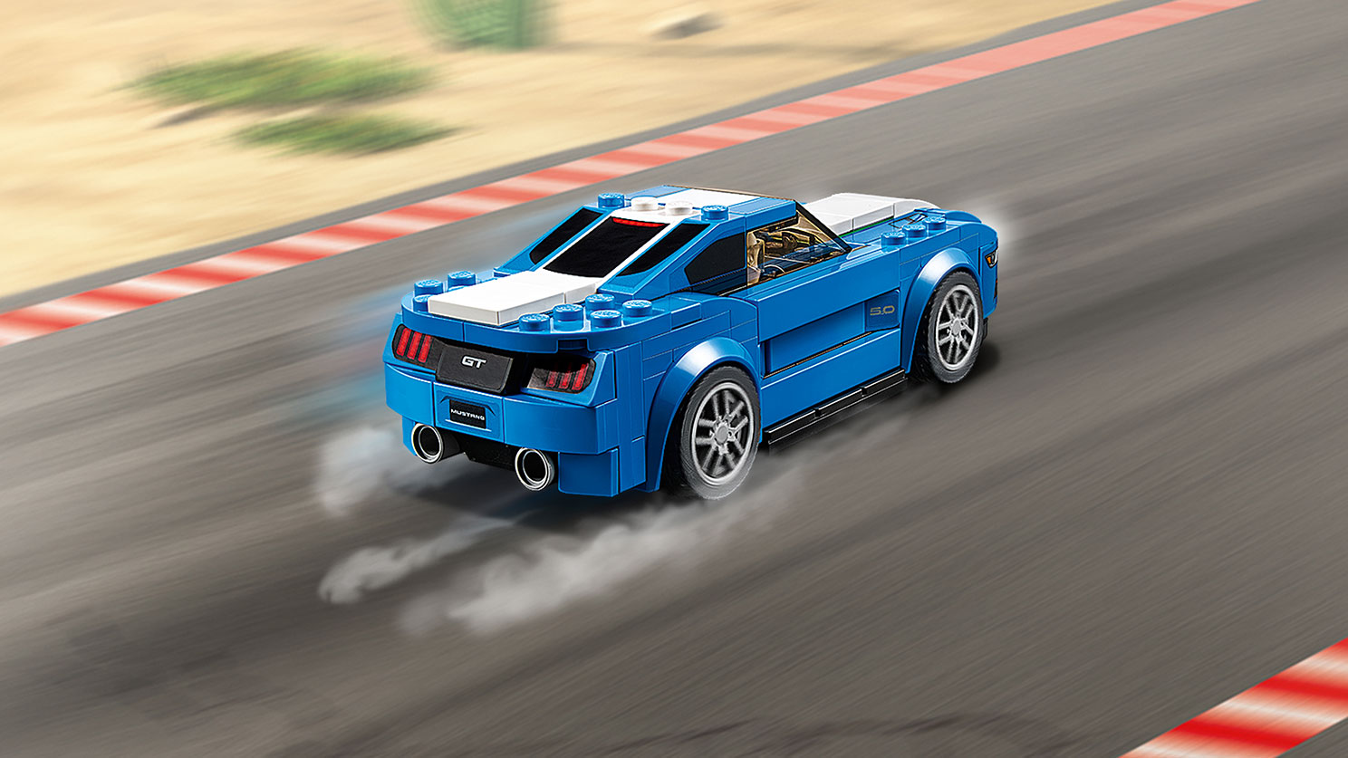 LEGO_75871_Ford Mustang GT