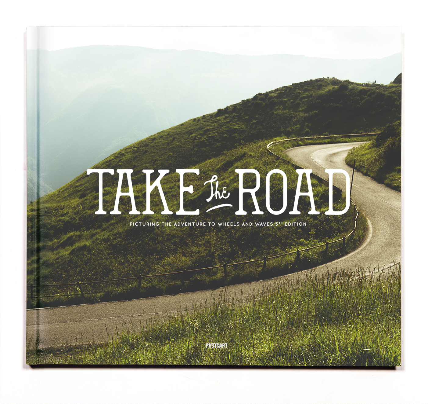 take-the-road-book